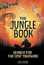Jungle Book: Lost Treasure Poster
