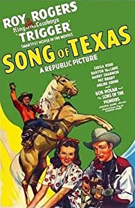 New downloadable movies Song of Texas [hdv]