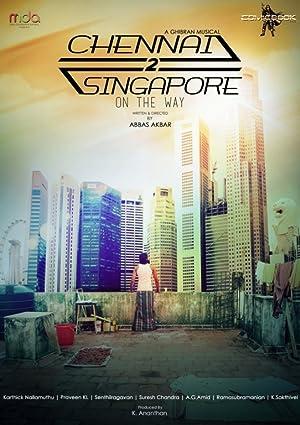 Where to stream Chennai 2 Singapore