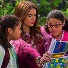 Alison Fernandez, Bryana Salaz, and Symera Jackson in Team Kaylie (2019)