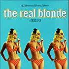 Elizabeth Berkley in The Real Blonde (1997)