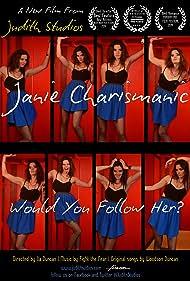 Janie Charismanic (2014)