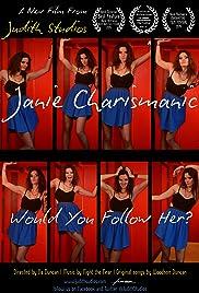 Janie Charismanic Poster