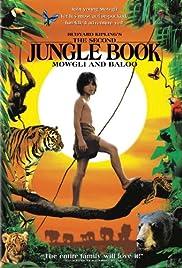 The Second Jungle Book: Mowgli & Baloo Poster