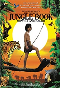 Watching action movies high The Second Jungle Book: Mowgli \u0026 Baloo by Stephen Sommers [mov]