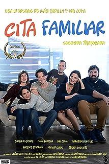Cita Familiar (2017)