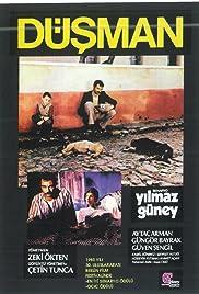 Düsman(1980) Poster - Movie Forum, Cast, Reviews