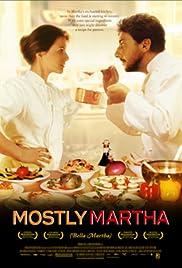 Mostly Martha