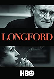 Longford (2006) Poster - Movie Forum, Cast, Reviews