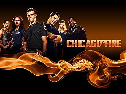 Chicago Fire 3×22 – Categoría 5