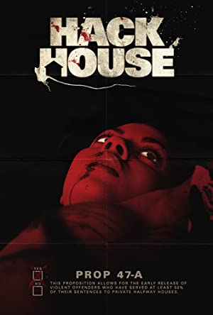 Movie Hack House (2017)