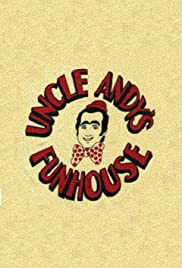 Andy's Funhouse (1979) Poster - TV Show Forum, Cast, Reviews