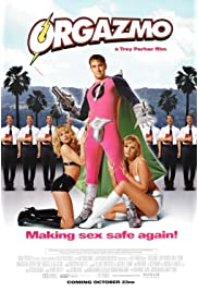 Download Orgazmo (1998) Movie