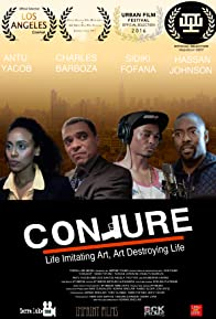 Primary photo for Conjure