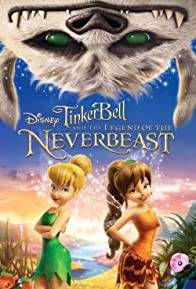 Primary photo for Tinker Bell and the Legend of the NeverBeast