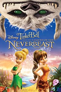 Watch free stream movie Tinker Bell and the Legend of the NeverBeast USA [720pixels]