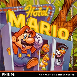 Hotel Mario hd mp4 download