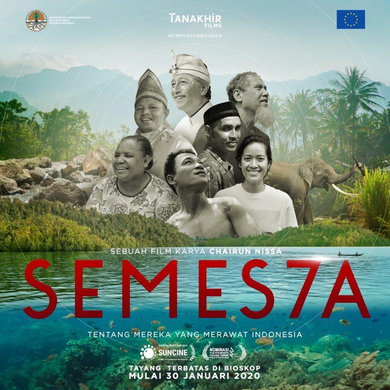 Semesta (2018)