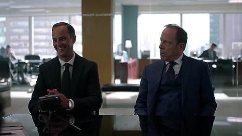 Suits: Sam Destroys At A Deposition