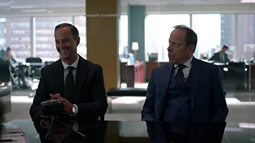 Suits: Sam Destroys At A Deposition