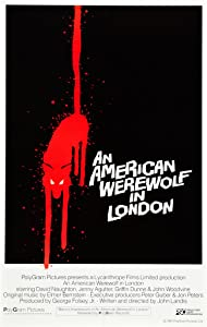 Watch english movies live free An American Werewolf in London [640x640]