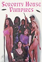 Sorority House Vampires