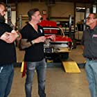 Richard Rawlings and Russell J. Holmes in Garage Rehab (2017)