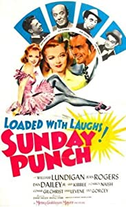 All movie video download Sunday Punch [720x400]