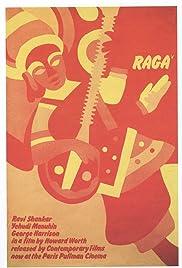 Raga Poster