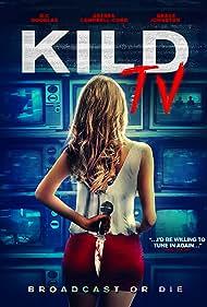 D.C. Douglas, Grace Johnston, and Astrea Campbell-Cobb in KILD TV (2016)