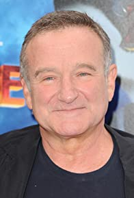 Primary photo for Robin Williams