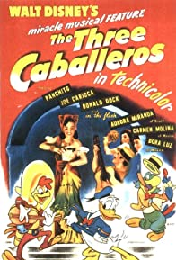 Primary photo for The Three Caballeros