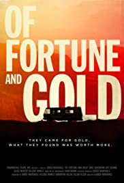 Of Fortune and Gold Poster