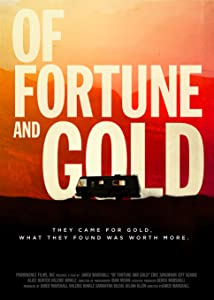 New full movie downloads Of Fortune and Gold [480x272]