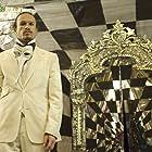 Heath Ledger in The Imaginarium of Doctor Parnassus (2009)
