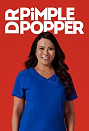 Dr. Pimple Popper Poster - TV Show Forum, Cast, Reviews