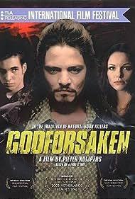 Tygo Gernandt, Angela Schijf, and Egbert Jan Weeber in Van God los (2003)