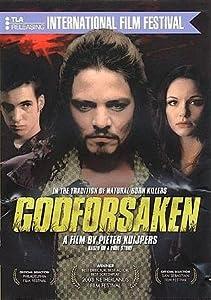 Downloadable mpeg movies Van God los [BRRip]