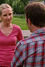 Anne Heche in Hung (2009)