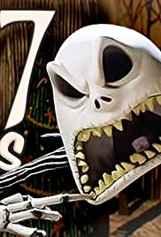 107 facts about nightmare before christmas poster - The Nightmare Before Christmas Imdb