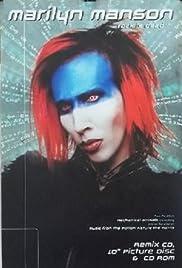 Marilyn Manson: Rock Is Dead Poster