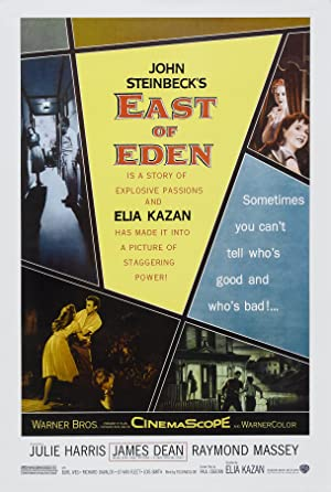 East of Eden Poster Image