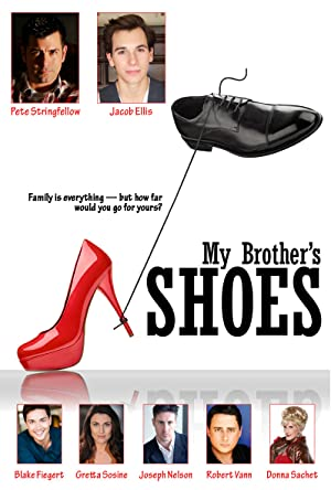 Where to stream My Brother's Shoes