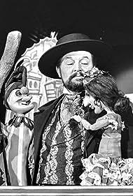 Eik Koch in Don Christobal og Rosita (1967)