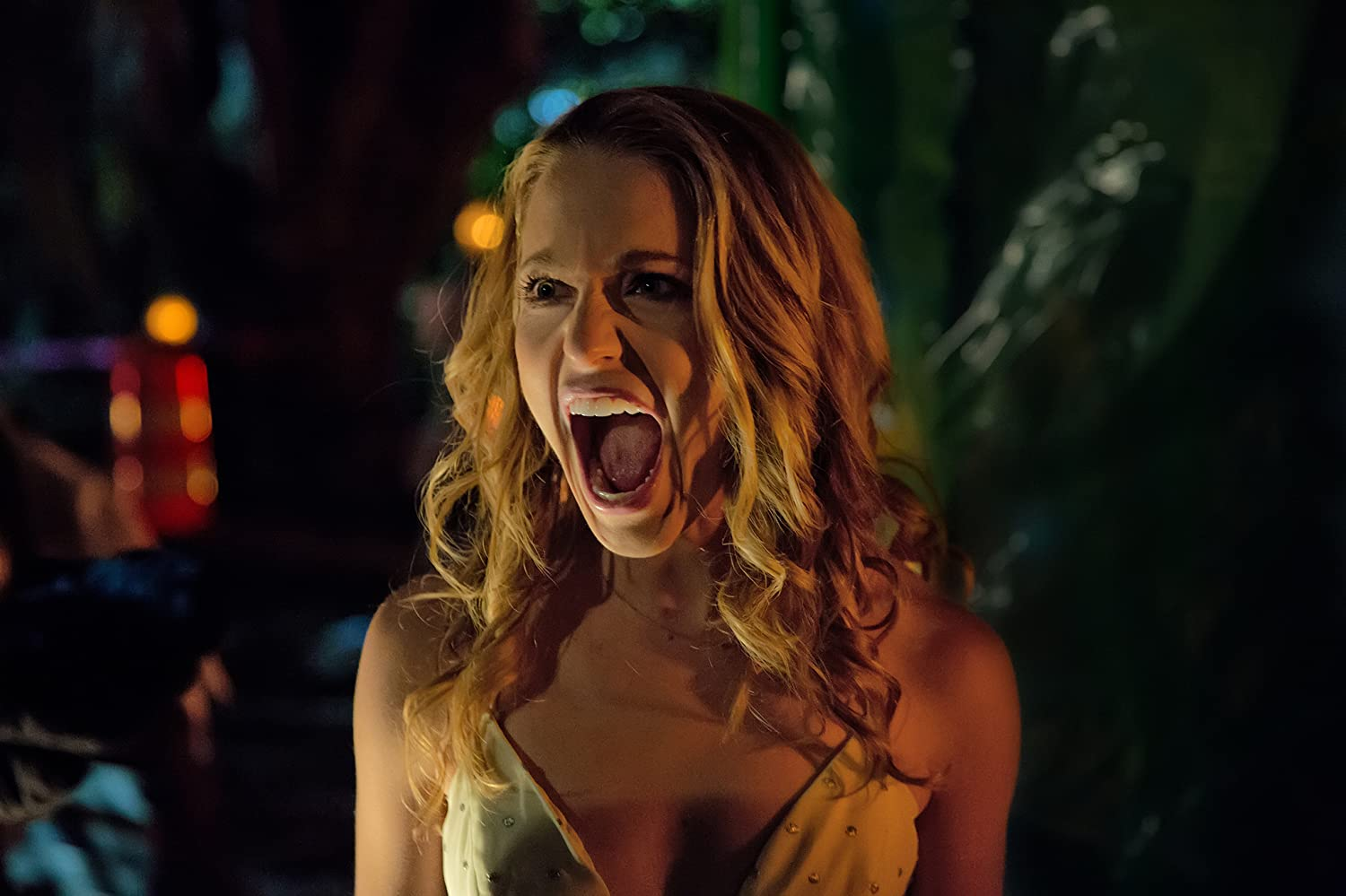 Jessica Rothe in Happy Death Day (2017)