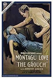 The Grouch Poster