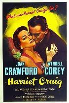 Harriet Craig (1950) Poster