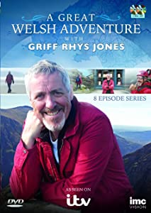 Movie clips downloads A Great Welsh Adventure with Griff Rhys Jones [flv]