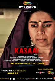 Kasaai (2020) HDRip hindi Full Movie Watch Online Free MovieRulz