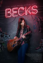 Becks Poster
